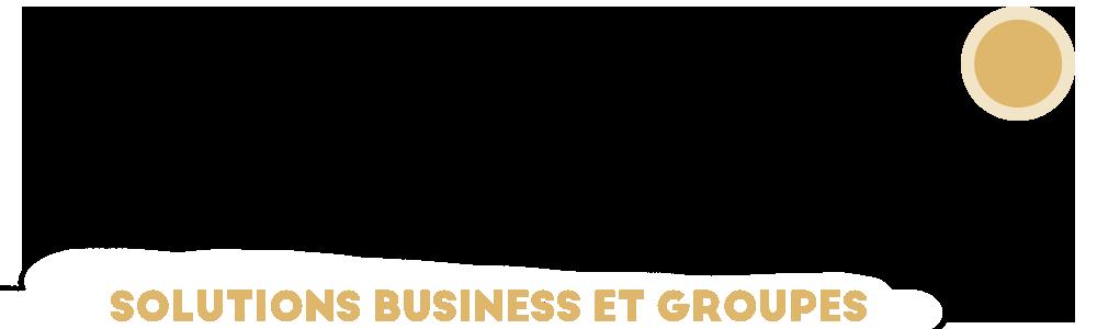 Logo Evancy Business et Groupes