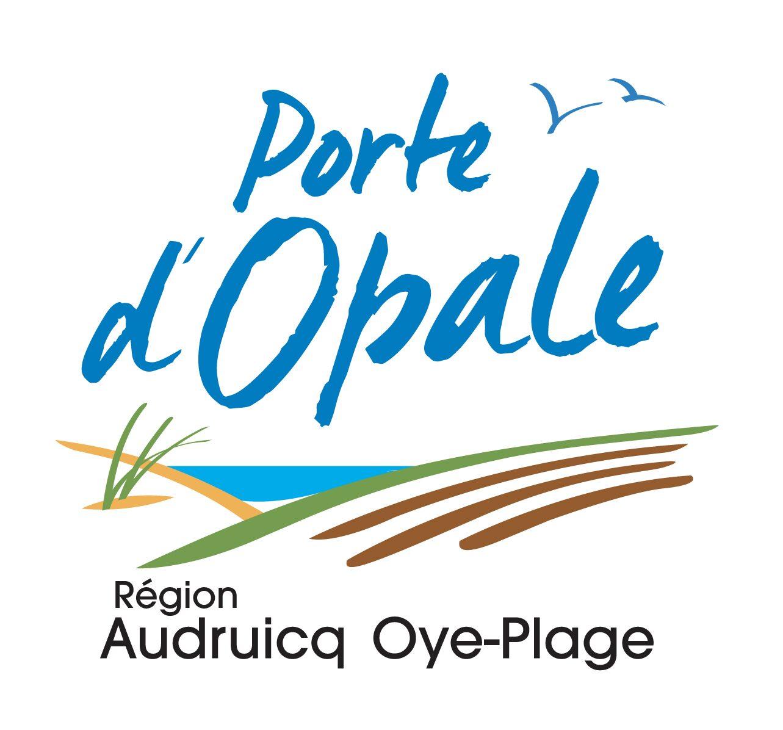 Opaalkust Audruicq-regio Oye Plage
