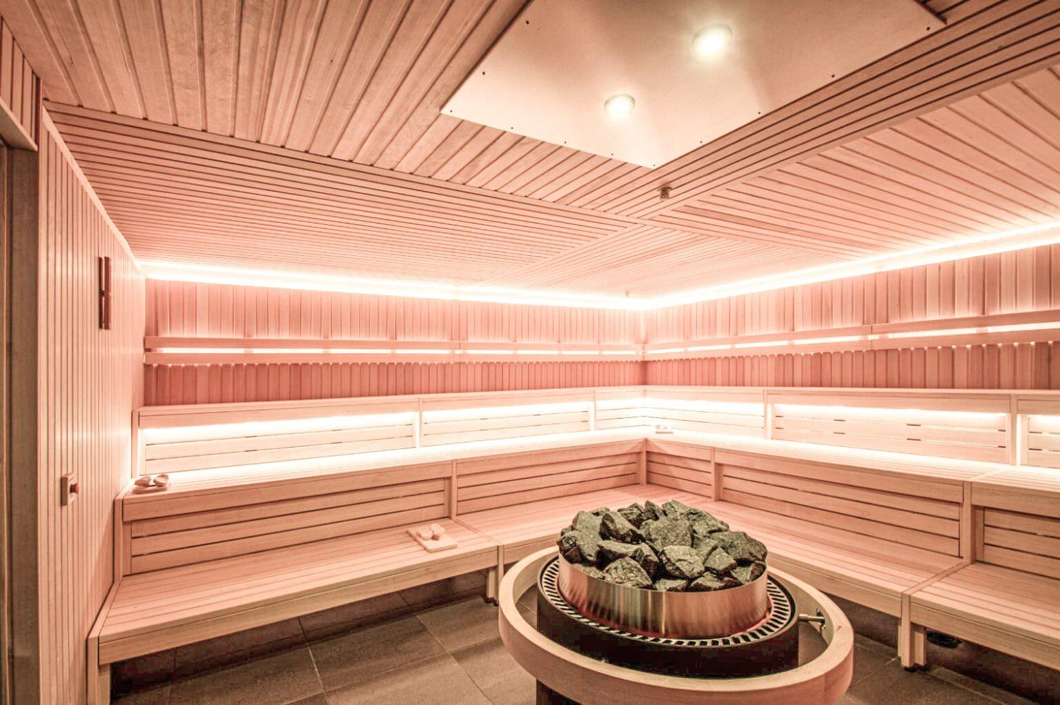 sauna wellness zeeland