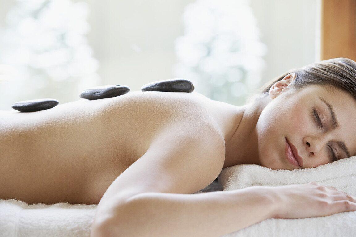 massage wellness zeeland
