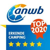ANWB 5 sterren camping