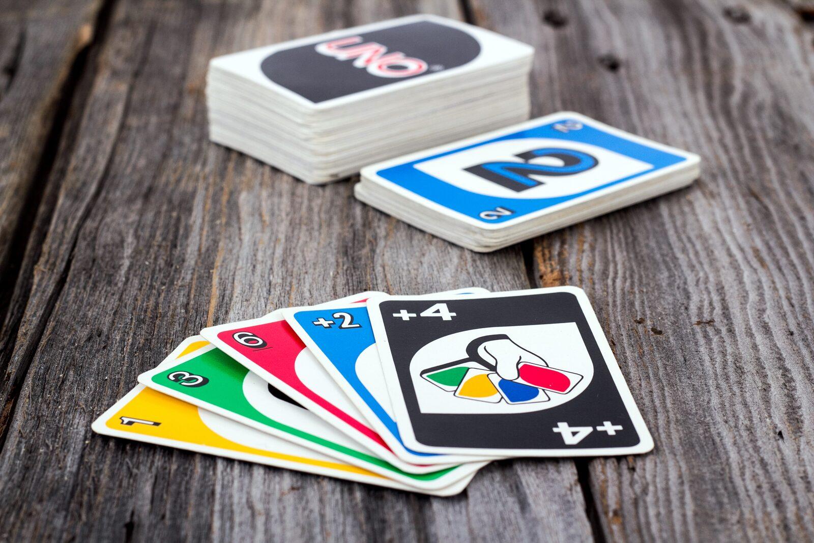 uno kaartspel spel spelletje kaarten