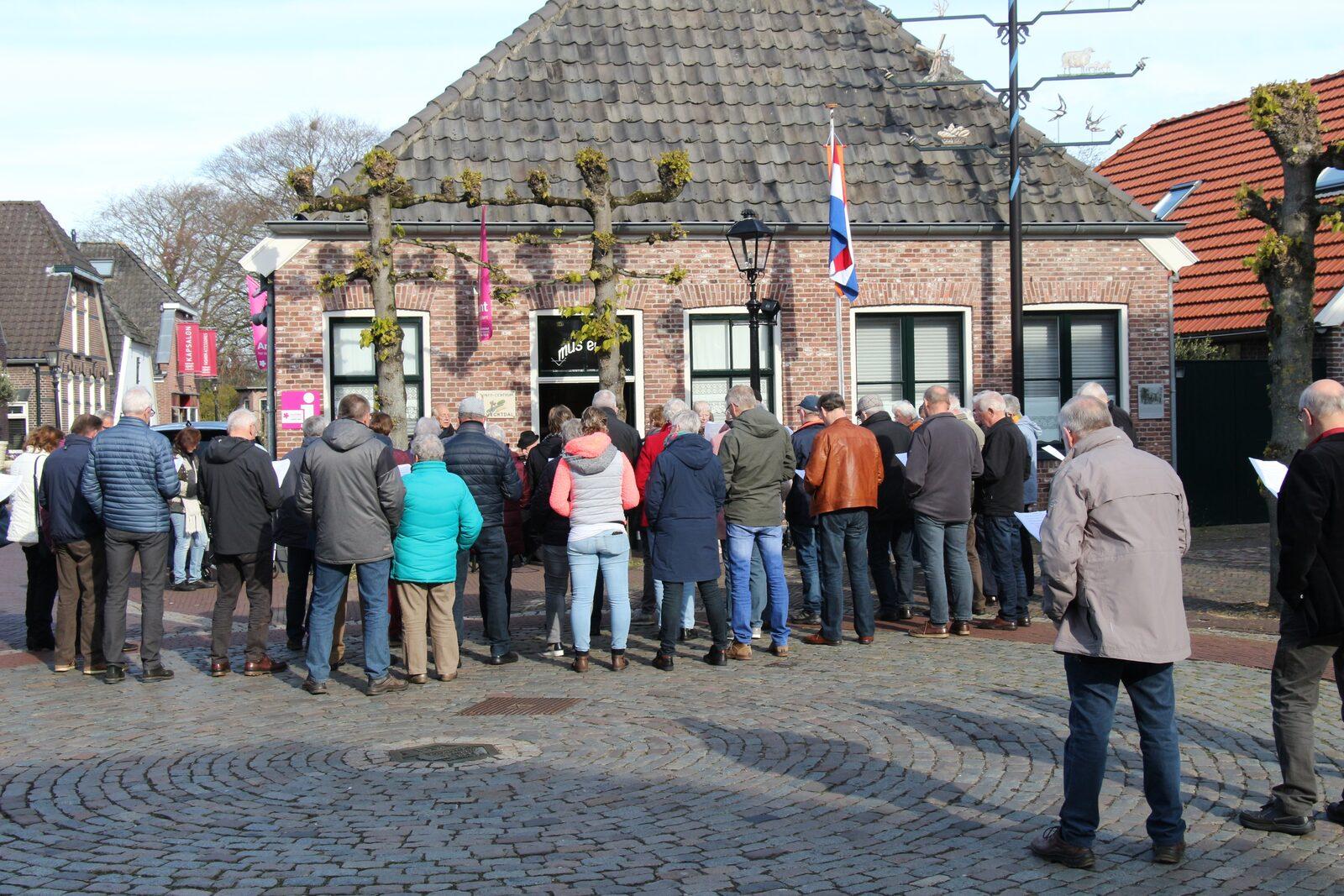 Historisch Cultureel Infocentrum Vechtdal