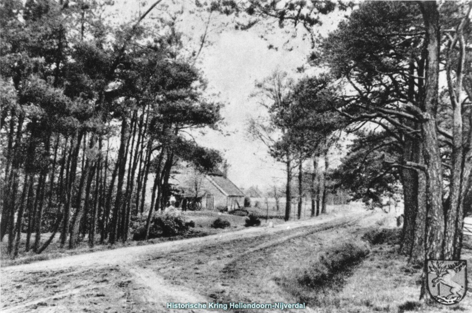 Historische wandeling van Noetsele  naar Nijverdal!