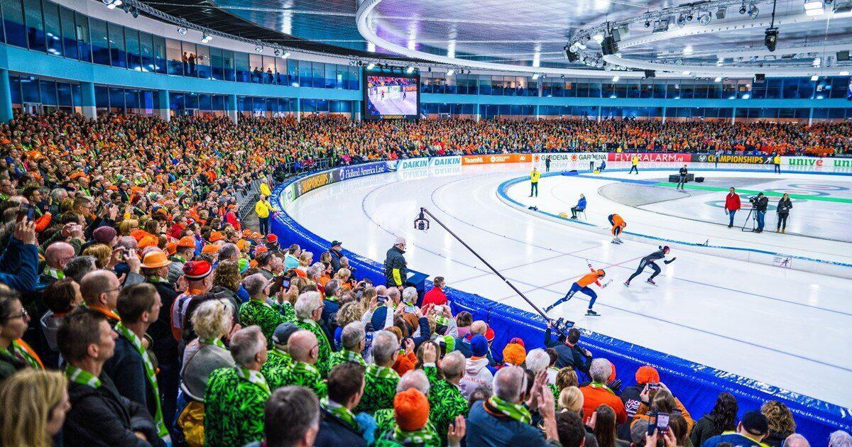 ISU World Cup Final