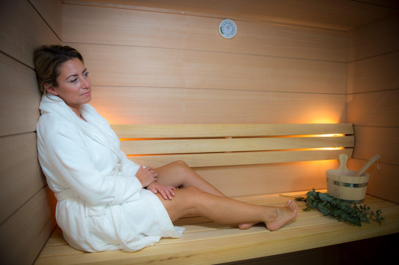 Ferienhäuser mit Sauna Holland
