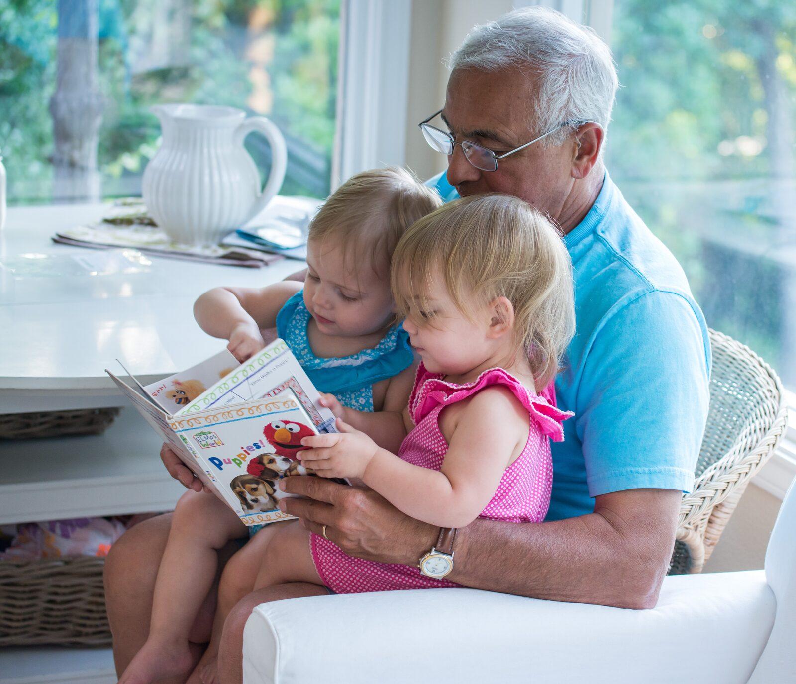 Ferienhaus Himmelfahrt mit Kindern