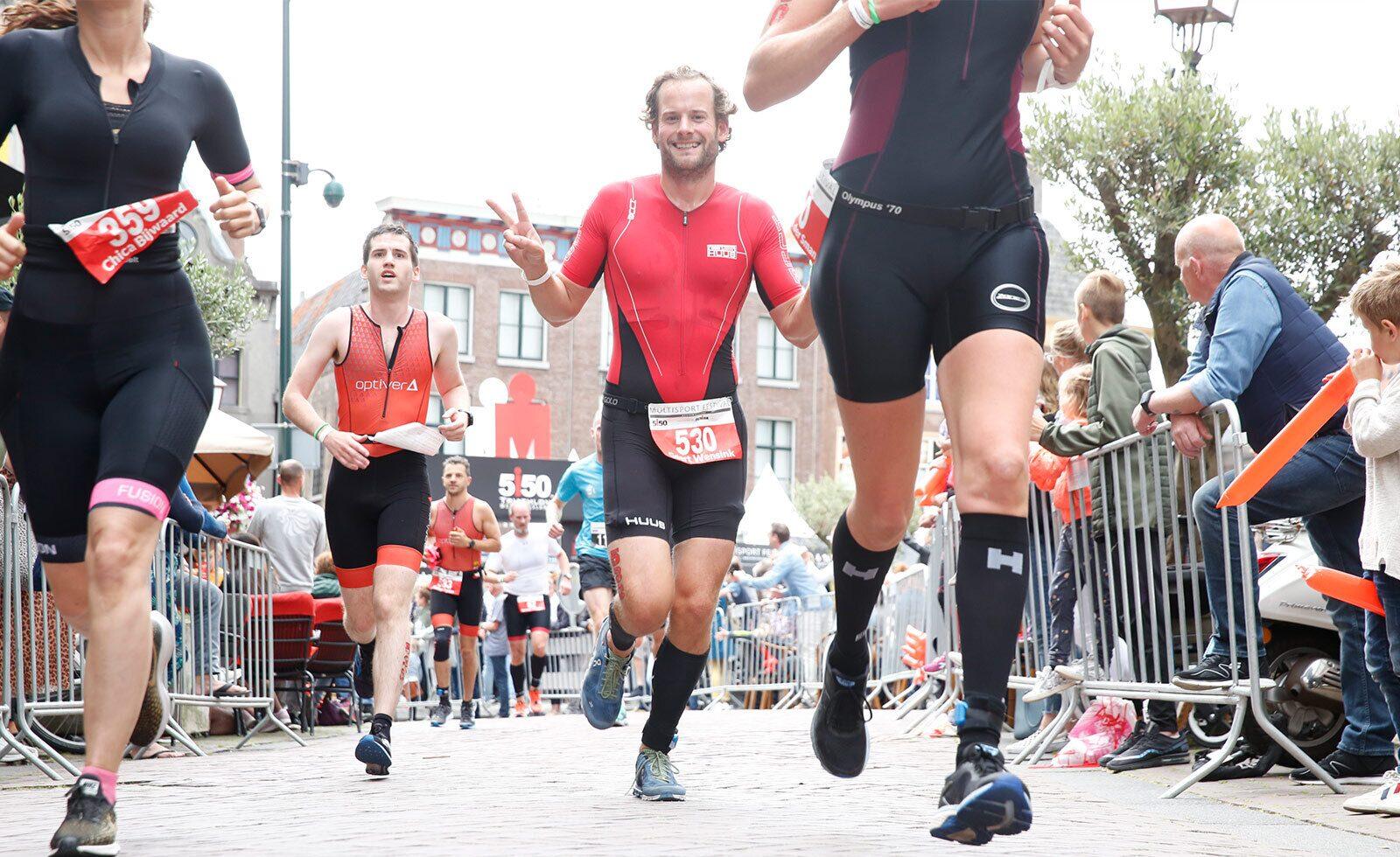 Ironman 2020 Hoorn-Medemblik