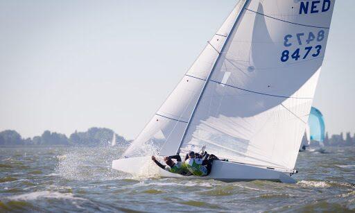 Nacra 15 Worlds Sailing Event