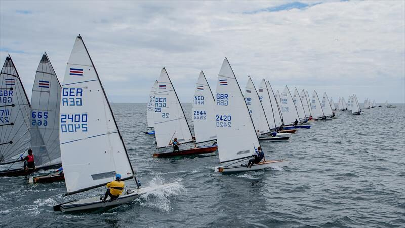 Sailing events Medemblik