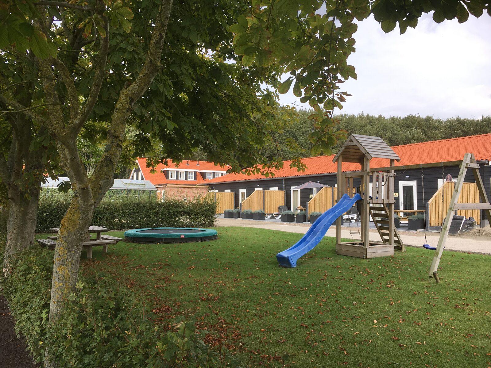 Familiepark Zeldenrust, Oostkapelle