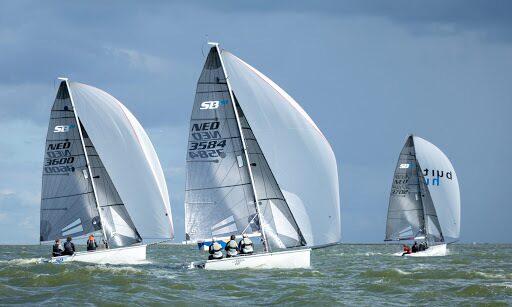 Sailing events Medemblik