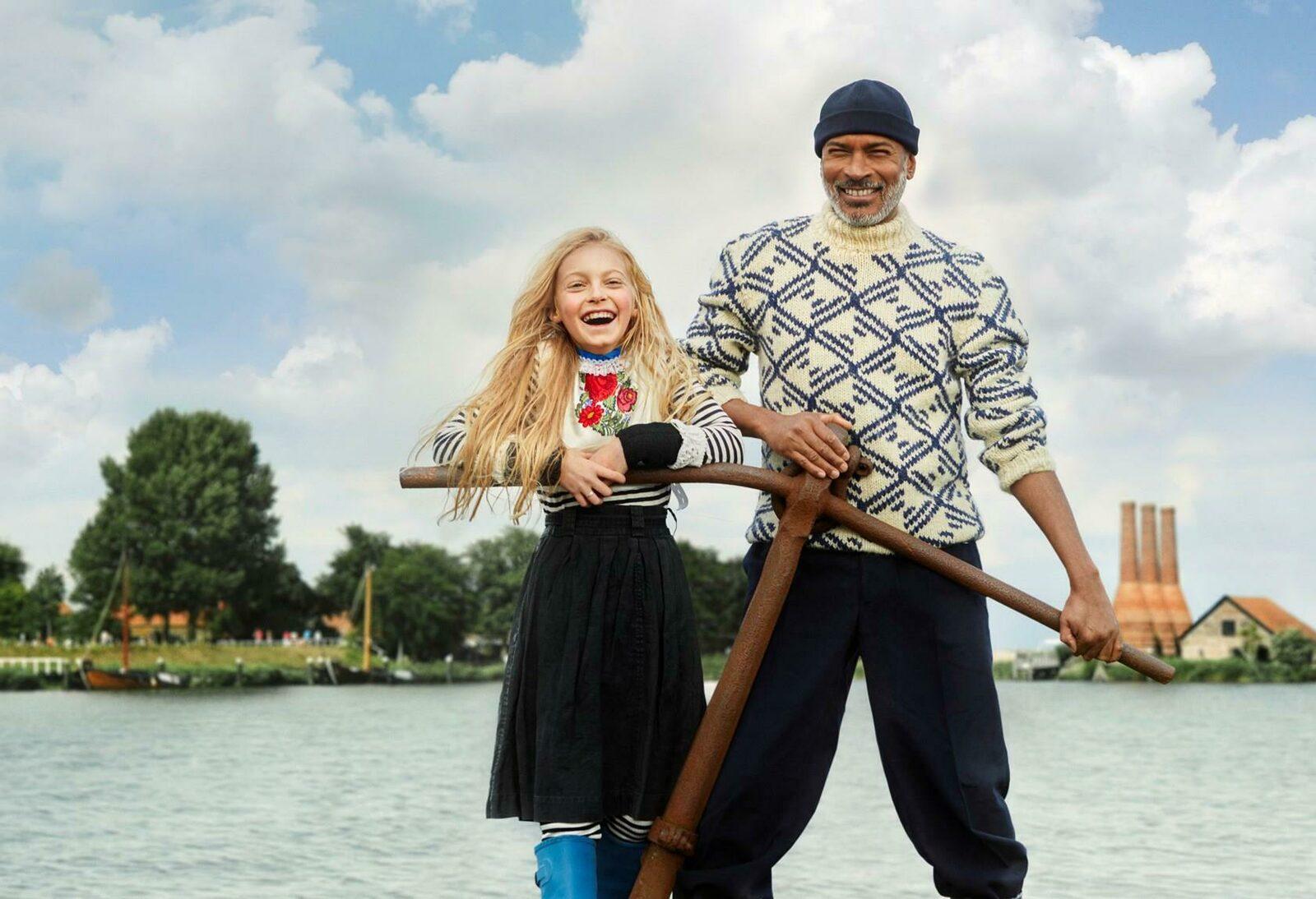 Sea Full of Stories: Zuiderzee Museum Enkhuizen