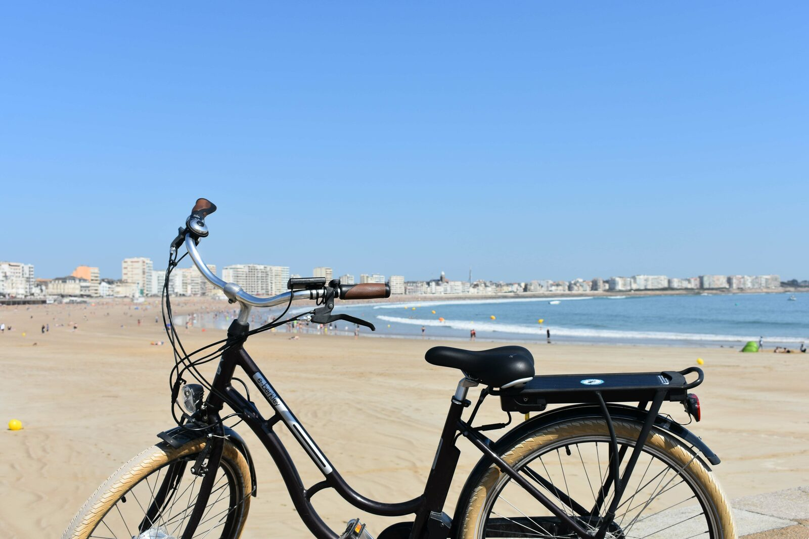 Bicycle rental