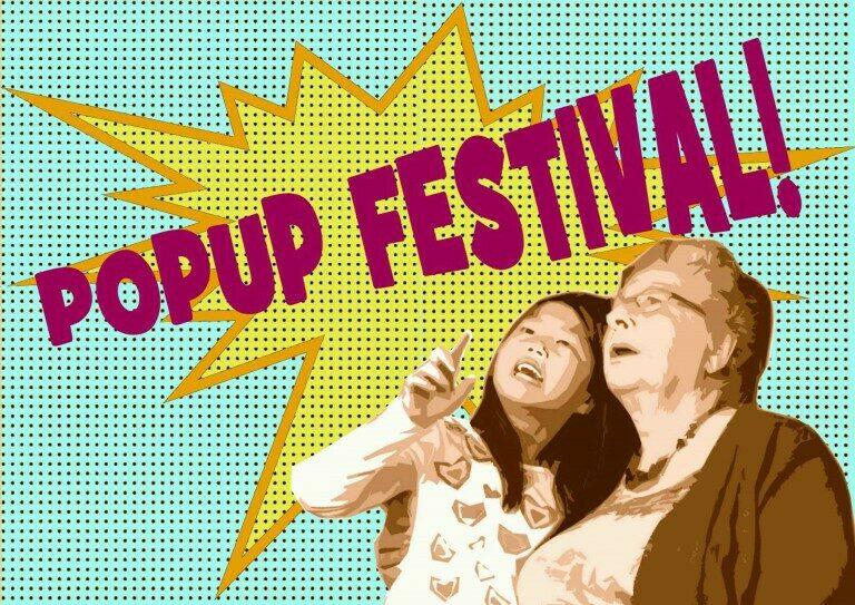 Popup Festival Ede 2020