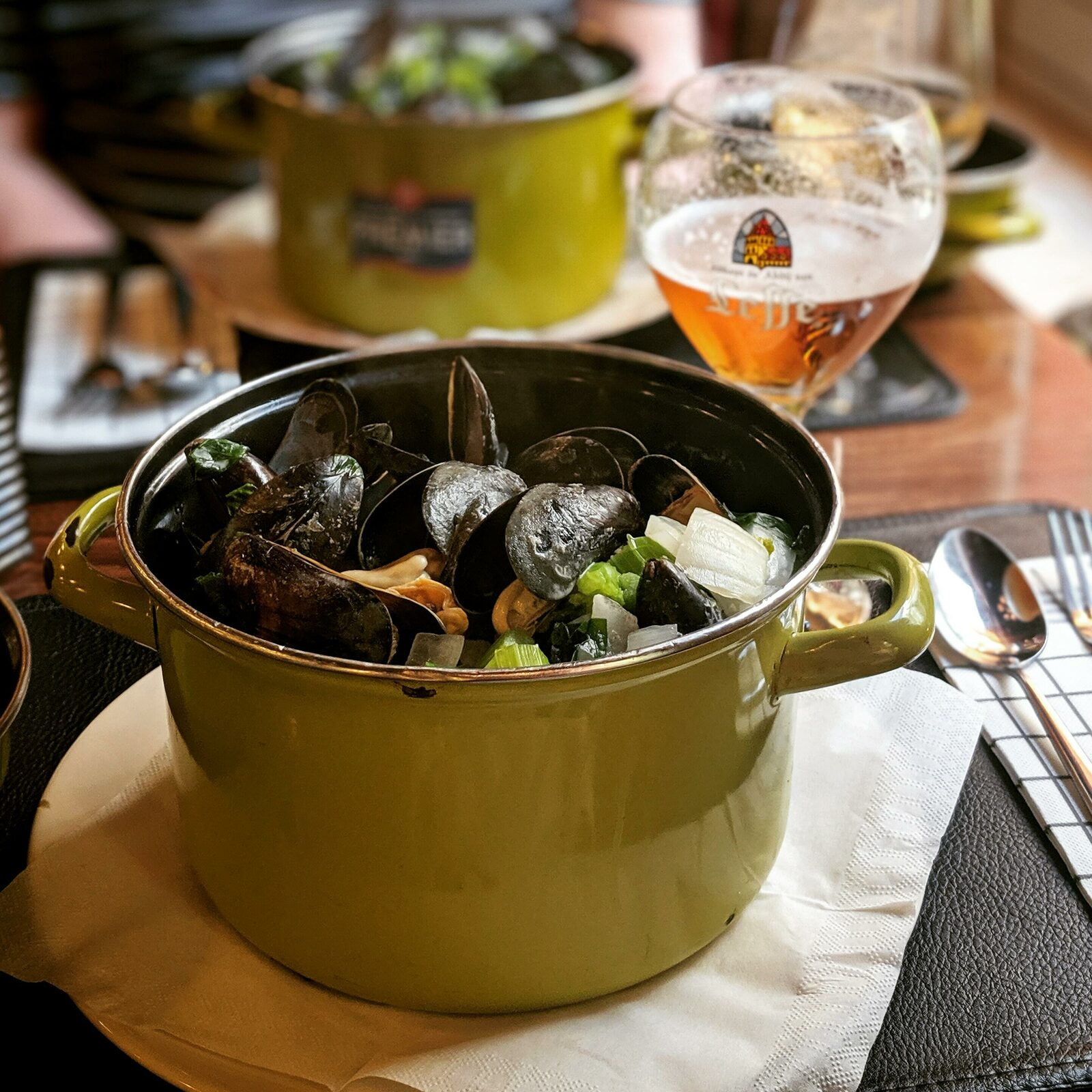 Où manger à Boulogne-Sur-Mer ?