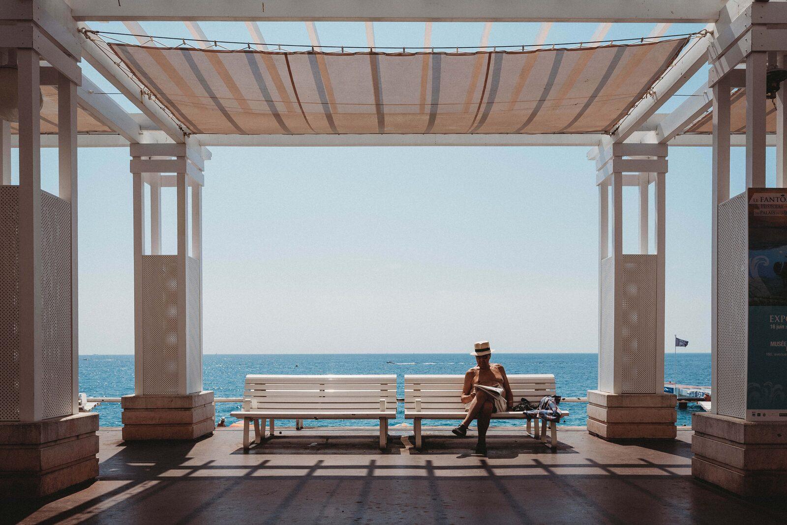 Ontdek Nice aan de Côte d'Azur