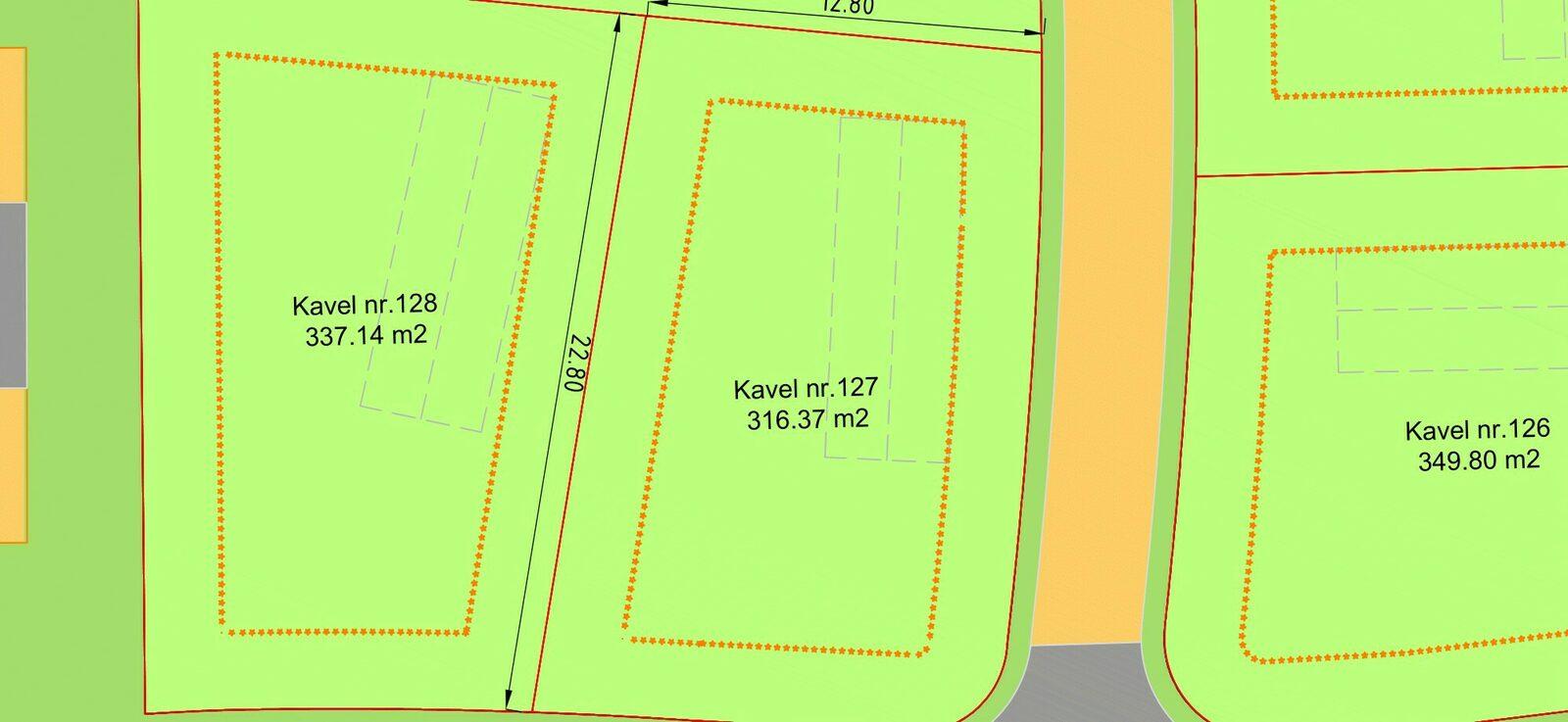 Kievit 16 (Grundstück 127)