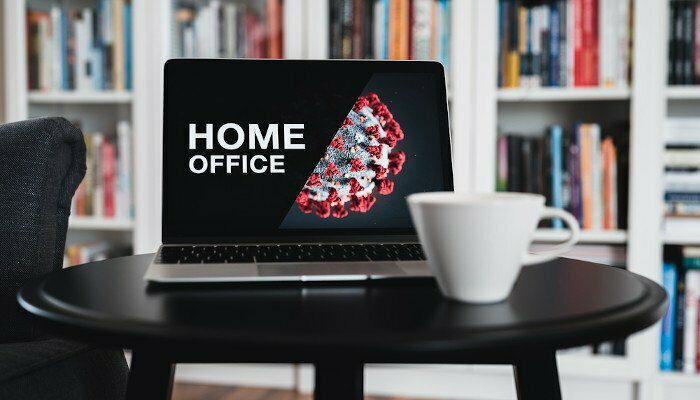 Choose your own home office!