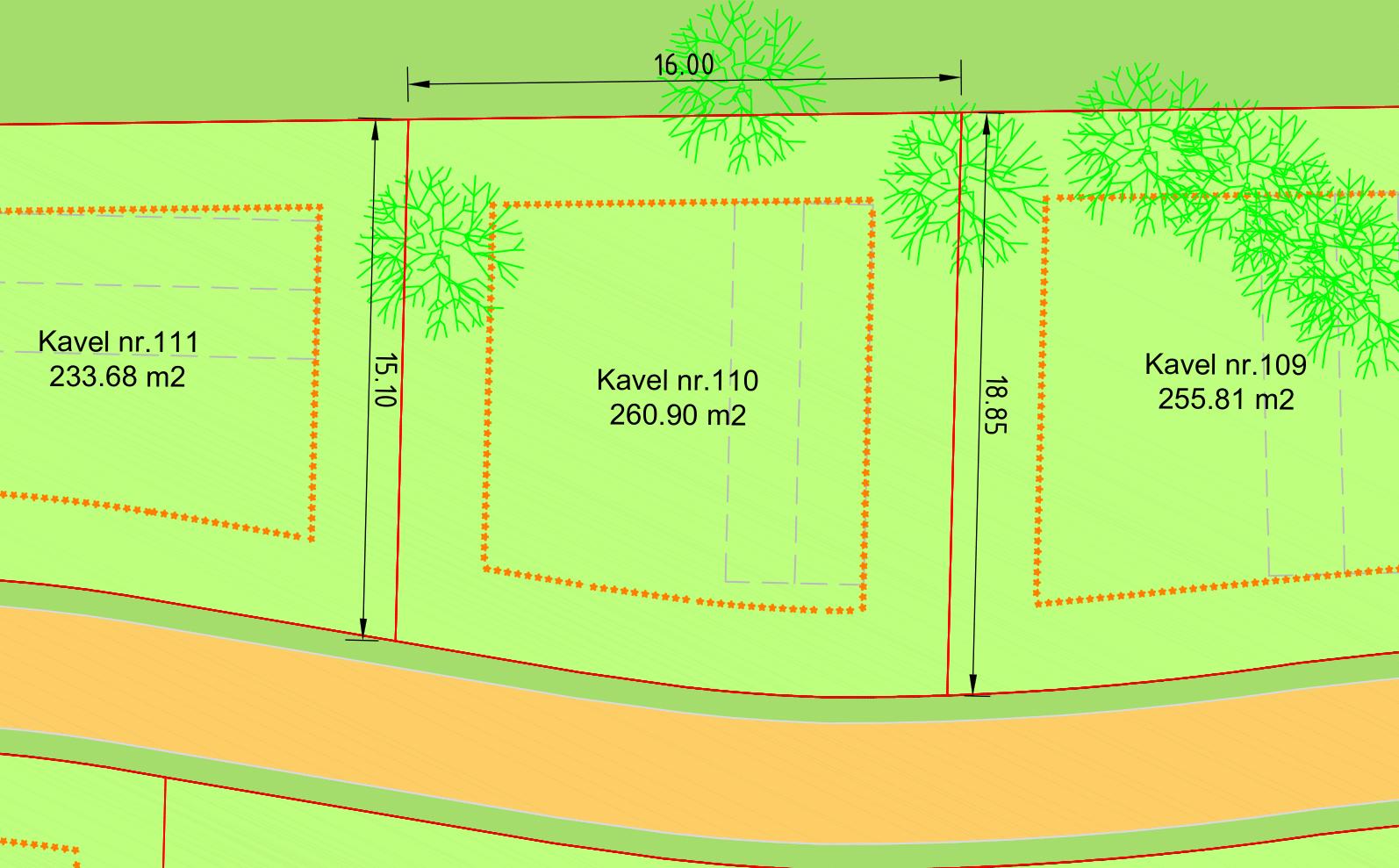 Torenvalk 4 (Grundstück 110)