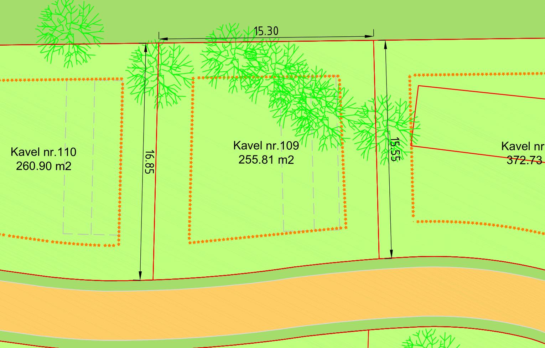 Torenvalk 3 (Grundstück 109)