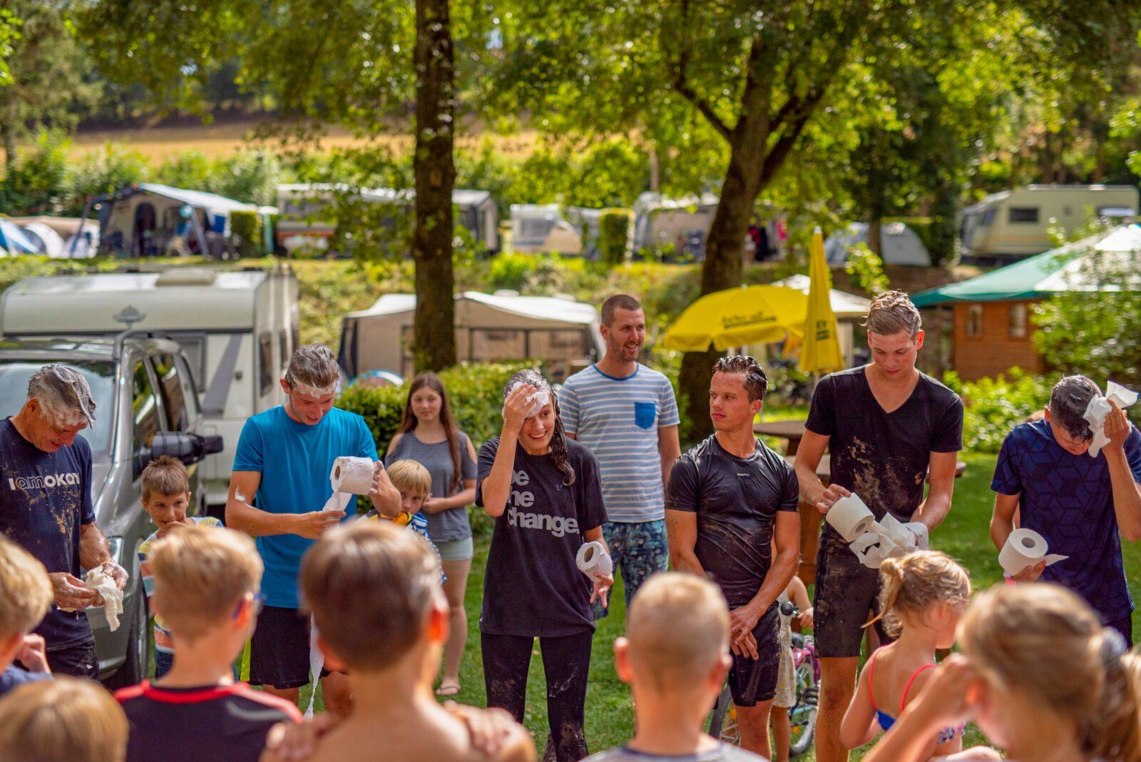 Activiteiten voor jongeren Walsdorf