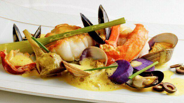 Restaurant La Matelote à Boulogne Sur Mer