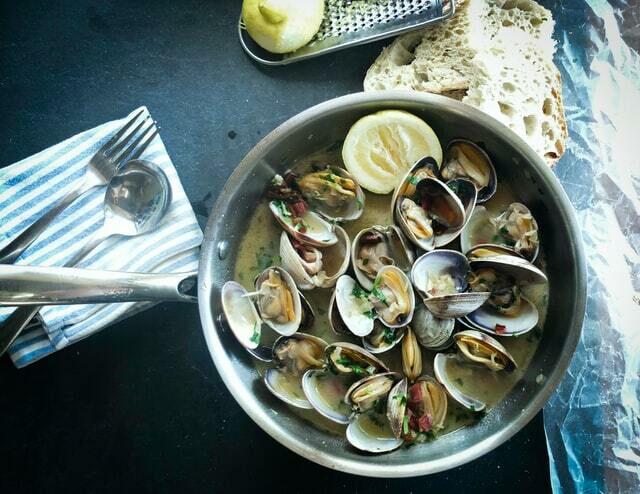 Top restaurant à boulogne sur mer côte d'opale
