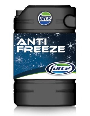 Force Antifreeze
