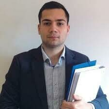 Kirill Shafranovskiy, Assistant Juridique chez Evancy