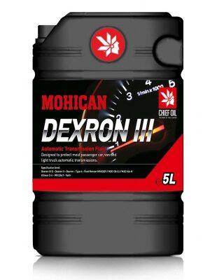 Mohican Dexron-VI