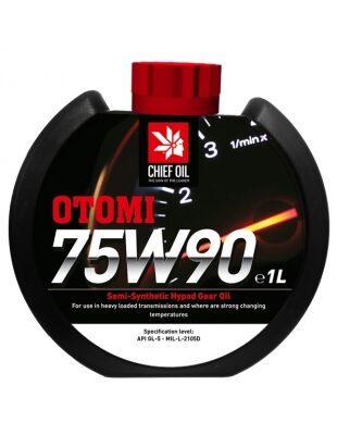 Otomi GL-5 SAE 75W90