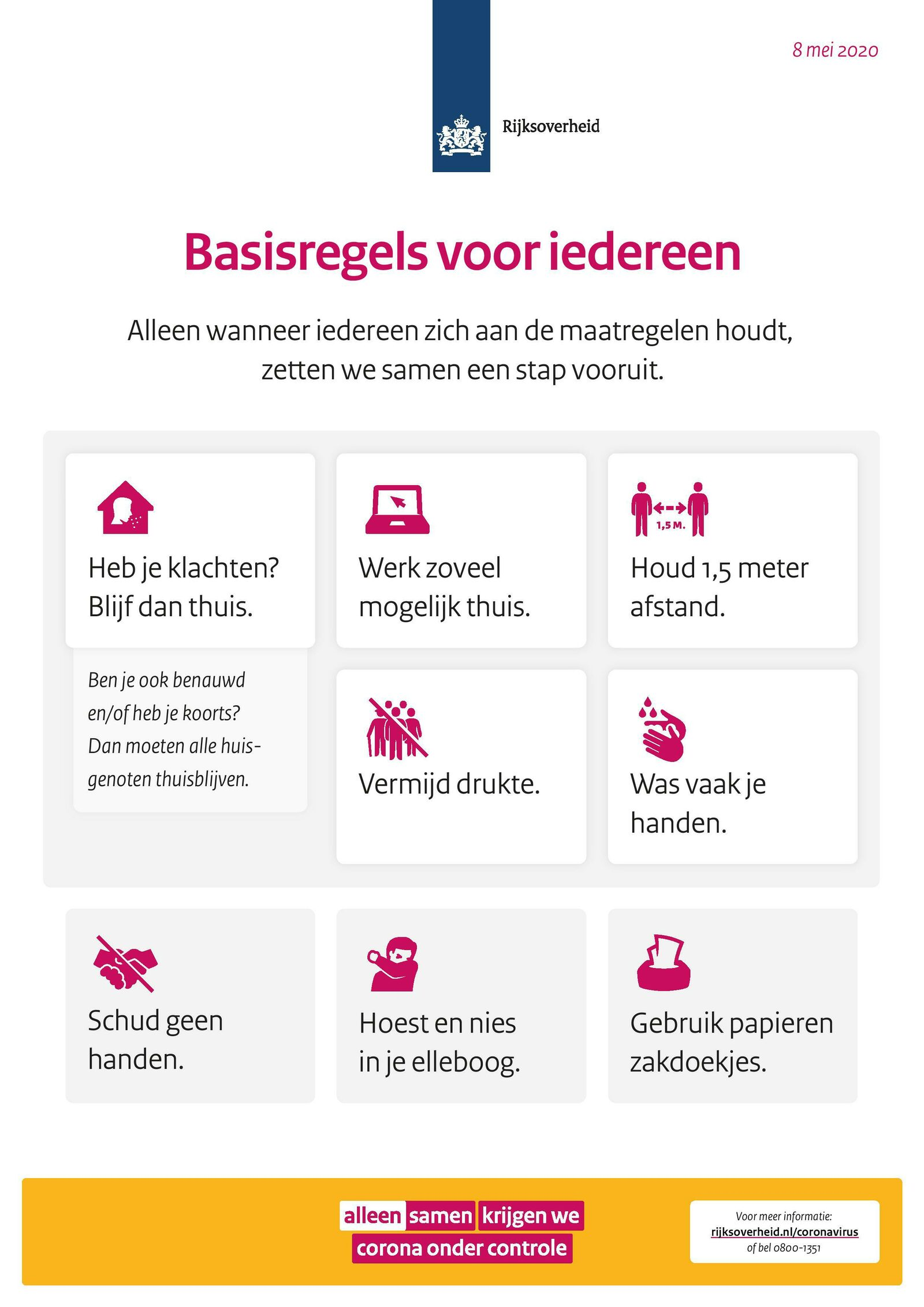 basisregels
