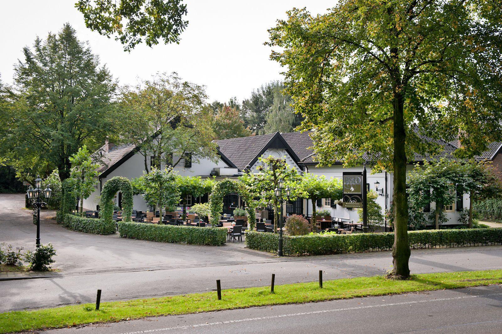Restaurant Velp