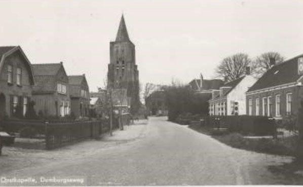 oostkapelle-geschiedenis
