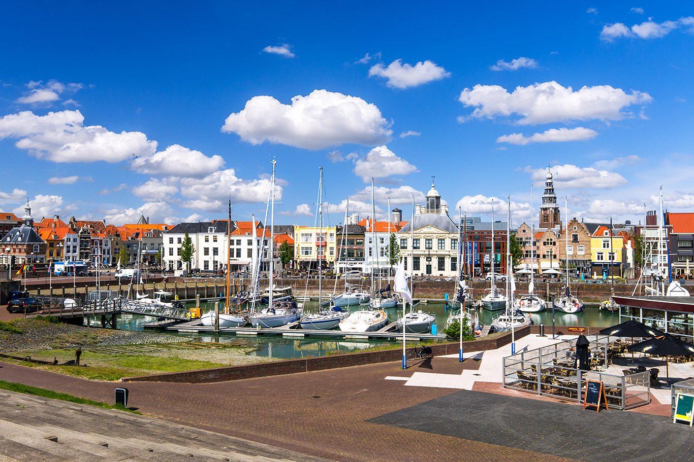 vlissingen-haven