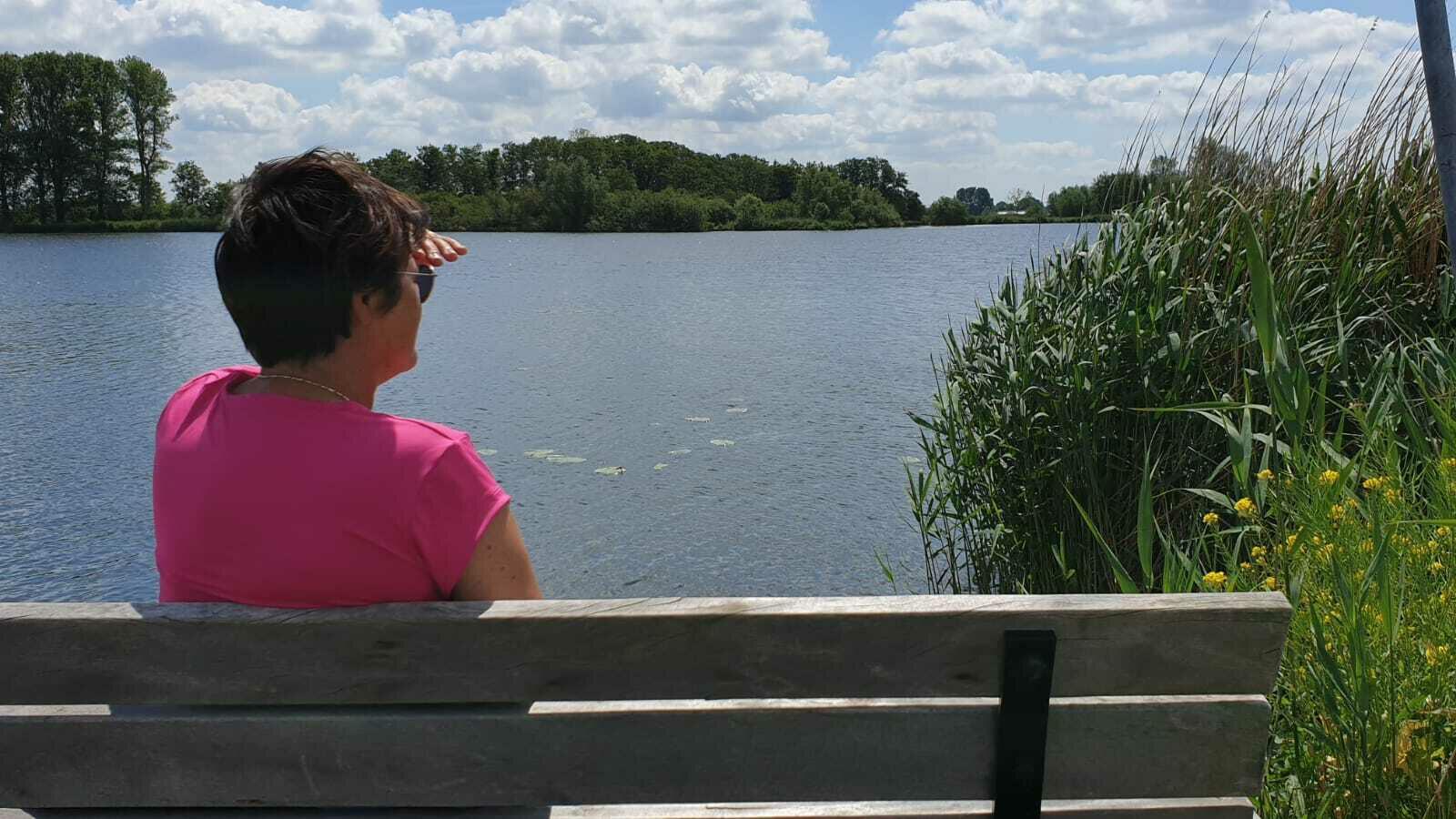 Zuid-Hollandse polder, Roelofarendsveen