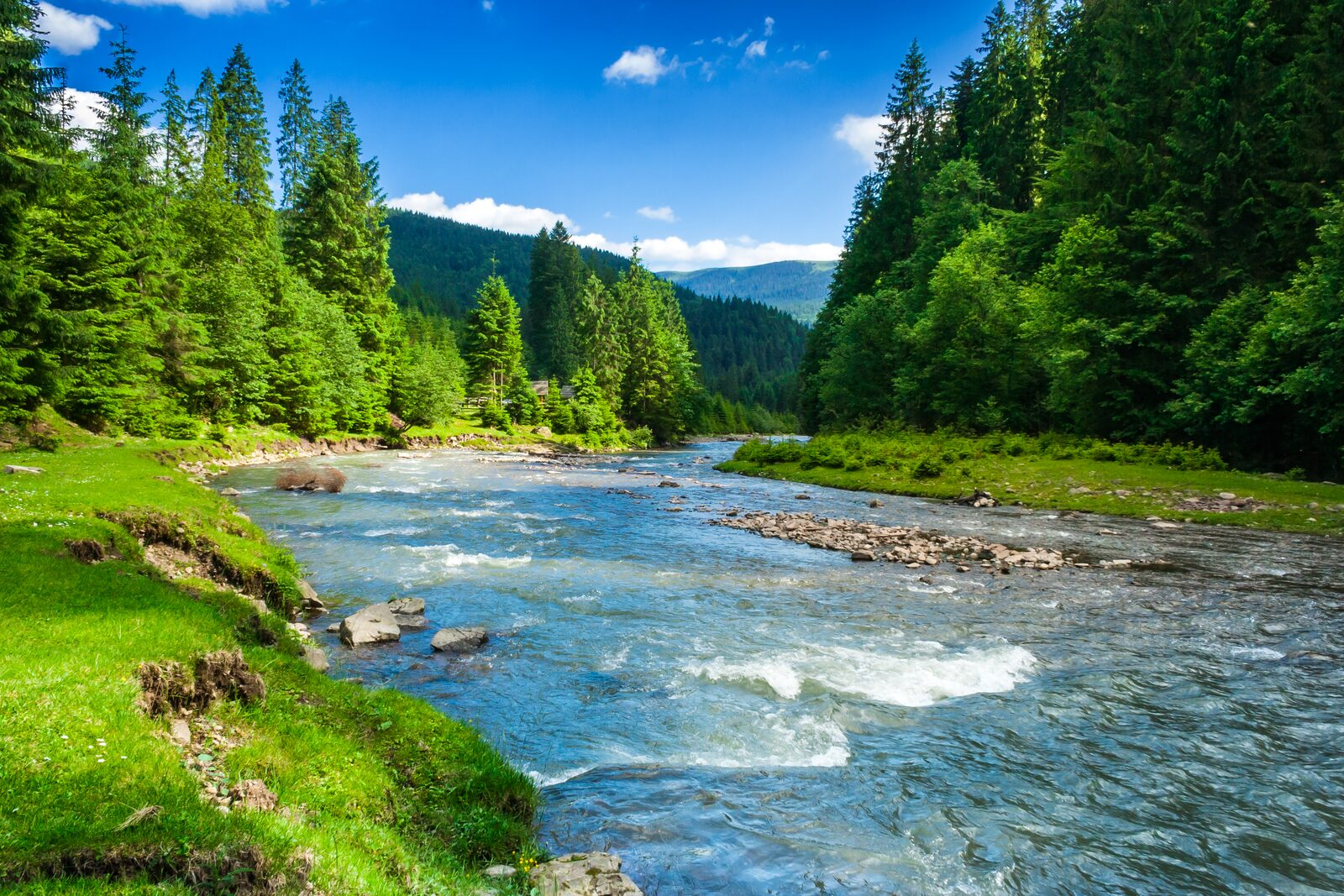 Alpsriver