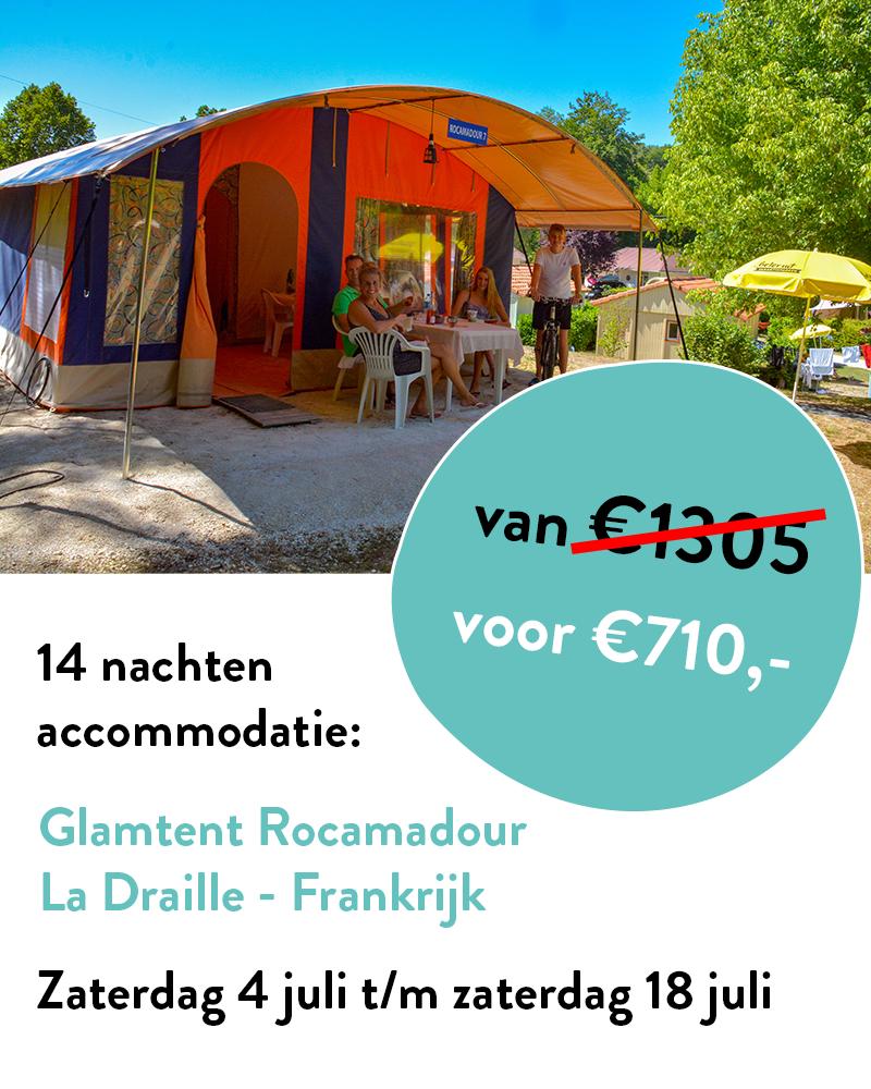 La Draille Frankrijk Rocamadour