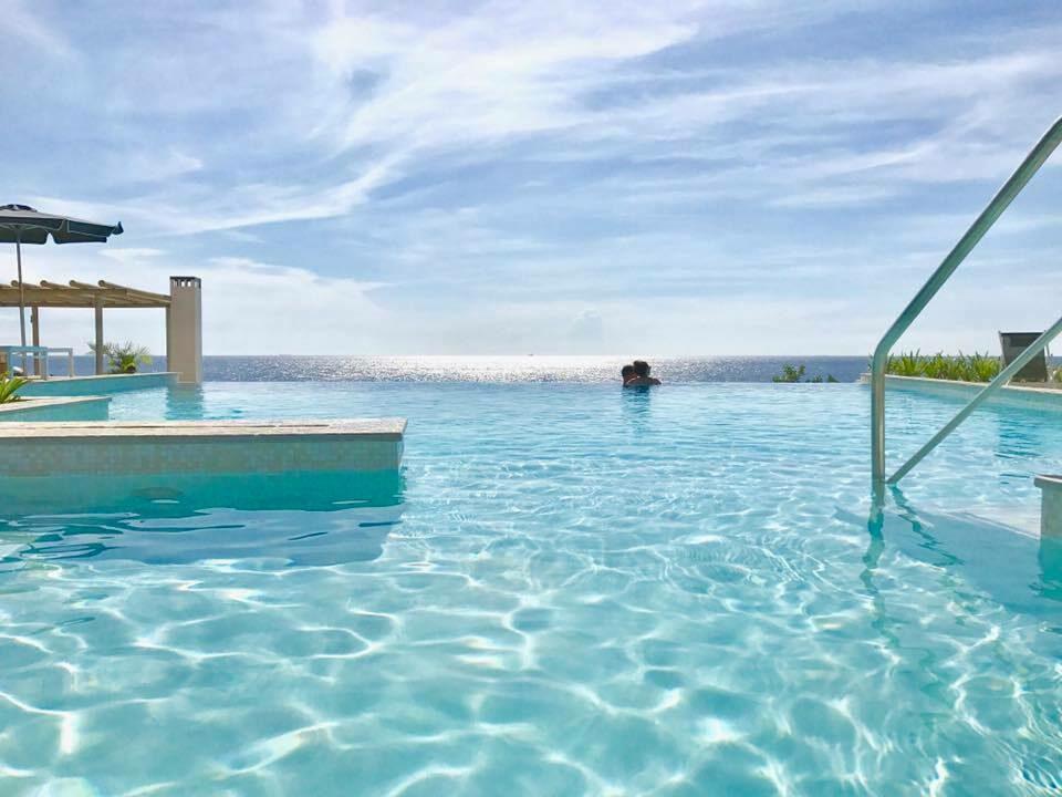 Pool coral
