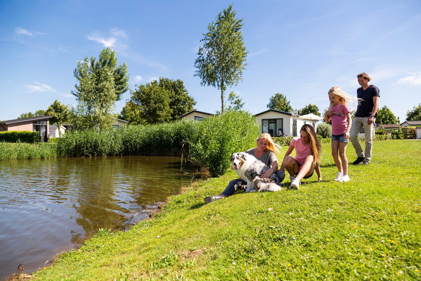 """Freizeitpark """"Het Esmeer"""" - Aalst"""