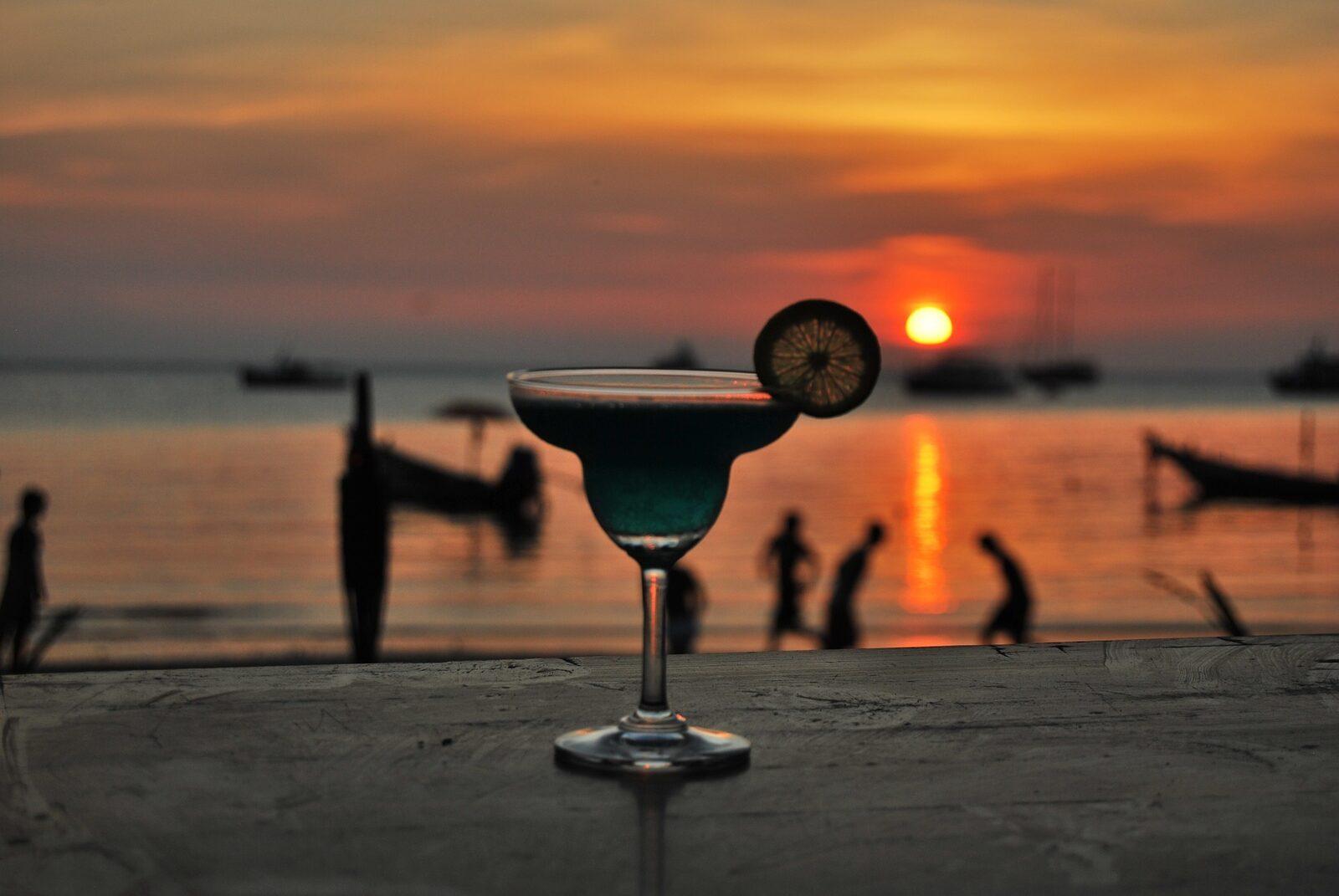 Les 7 meilleures bars de Plage tout au long de la côte belge