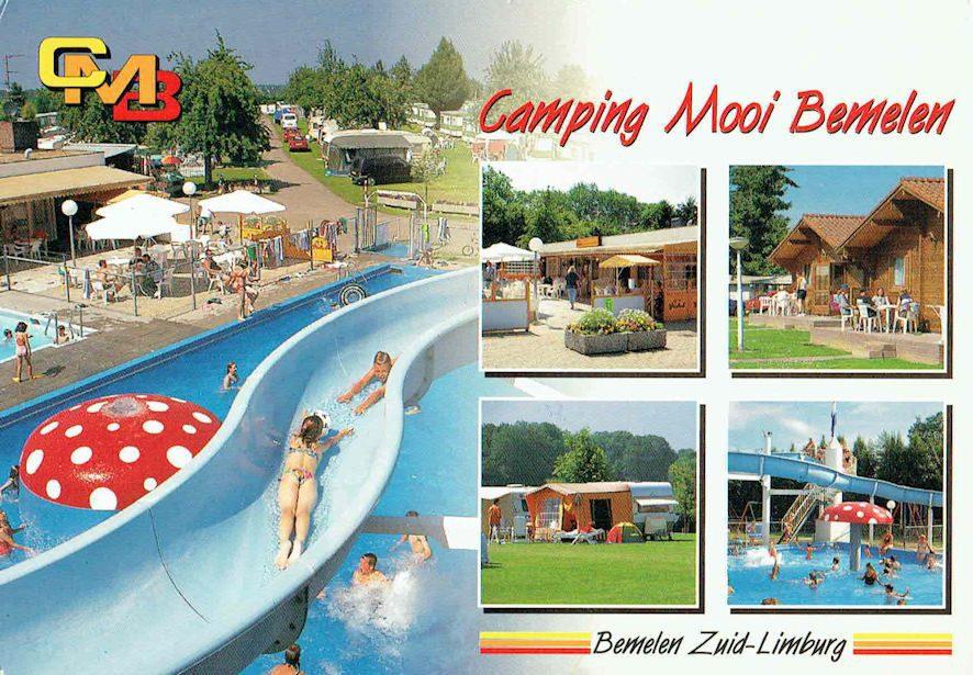 Camping Mooi Bemelen