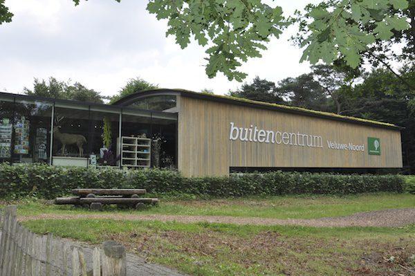 Besucherzentrum Nunspeet Veluwe