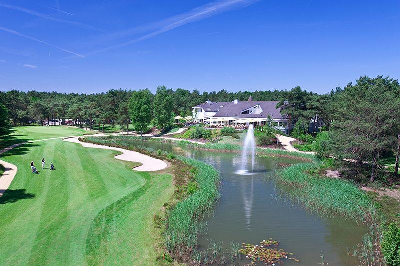 Golfkurs: Het rijk van Nunspeet