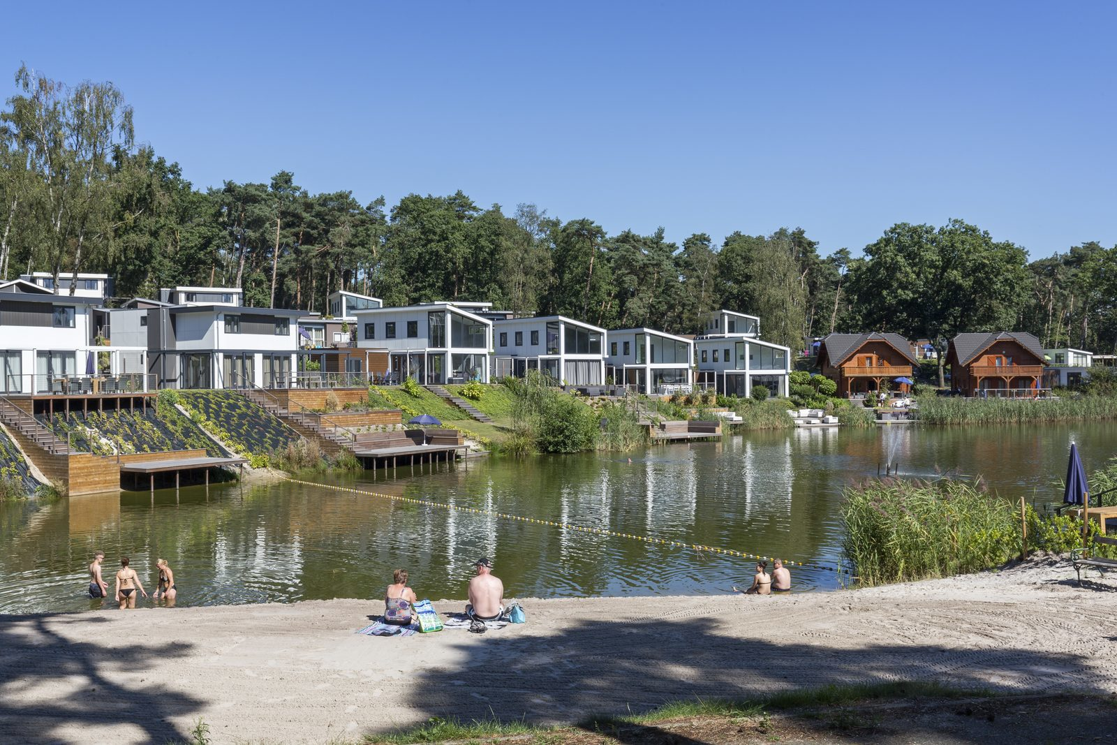 Holiday park Brunssum