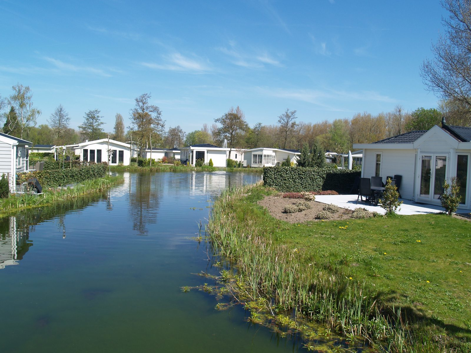 Chalet South-Holland