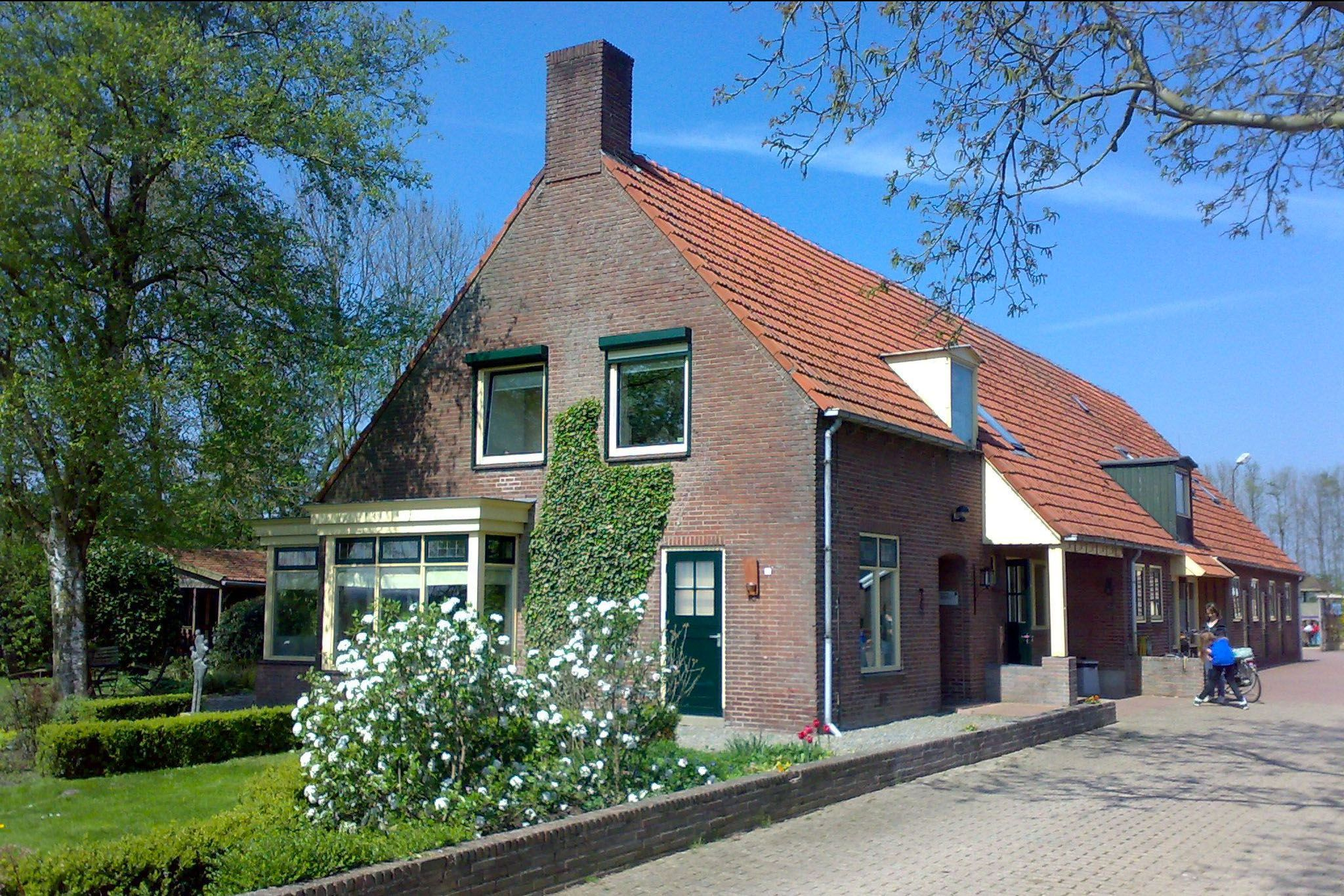 Group Accommodation In Baarle Nassau North Brabant 10 Guests